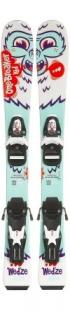Pack Ski Enfant   80 à 110 cm