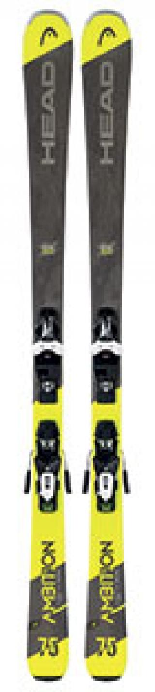 Pack Ski Loisir