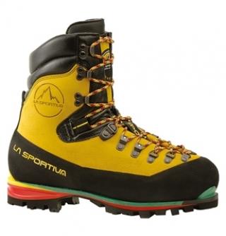 Chaussures Alpinisme