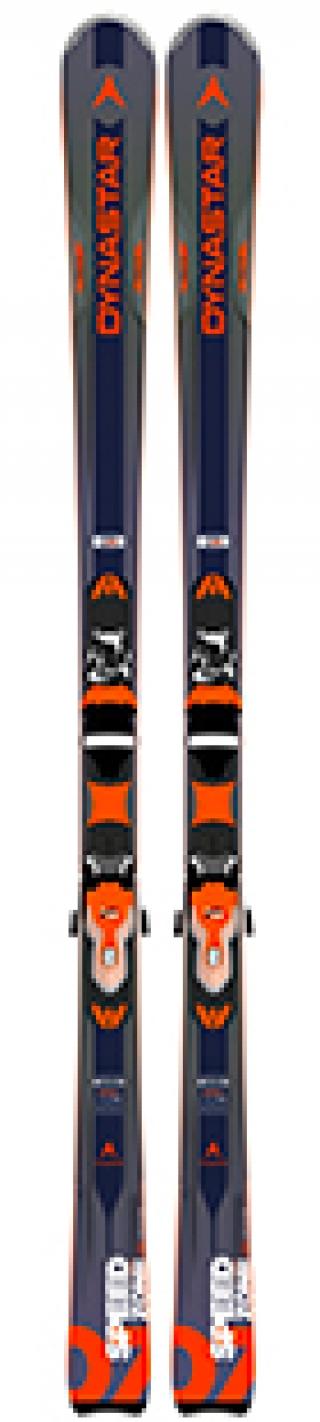 Pack Ski Dynamique